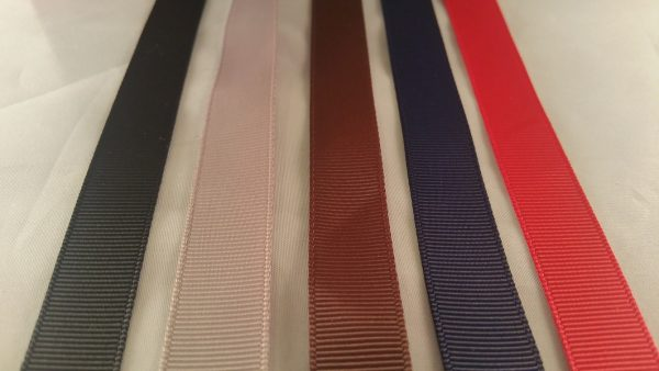 5/8 inch Grosgrain (by the yard)-0