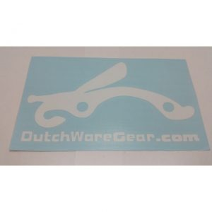 Dutchware Vinyl Stickers-3568