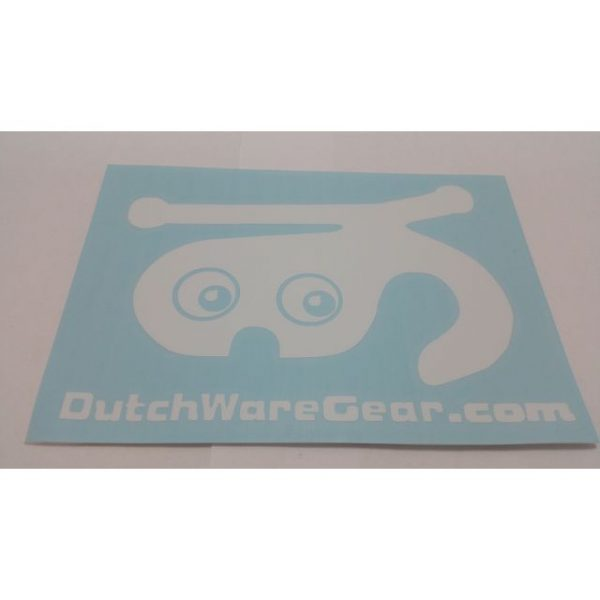 Dutchware Vinyl Stickers-3569