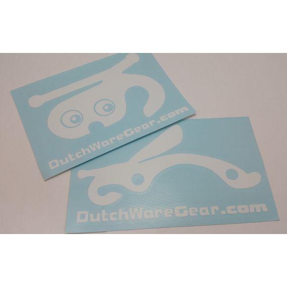 Dutchware Vinyl Stickers-3570