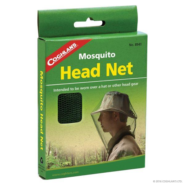 No-See-Um Head Net-0