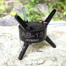 Tato AB-13 Hybrid-0