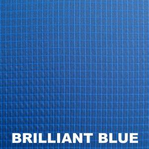 Chameleon Top Cover - Brilliant Blue-0