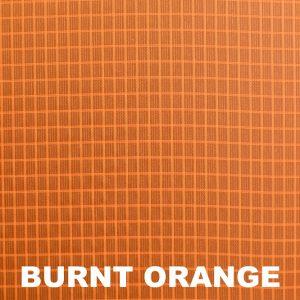 Chameleon Top Cover - Burnt Orange-0