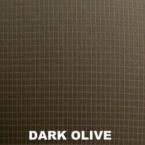 Chameleon Top Cover - Dark Olive-0