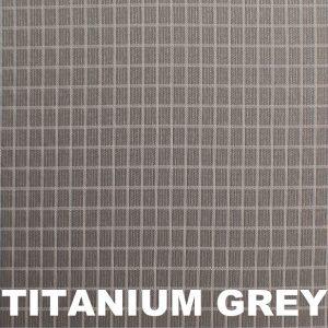 Chameleon Top Cover - Titanium Grey-0