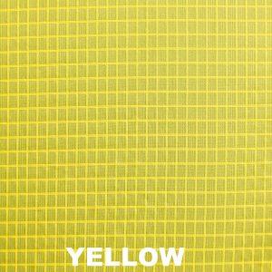 Chameleon Top Cover - Blazing Yellow-0