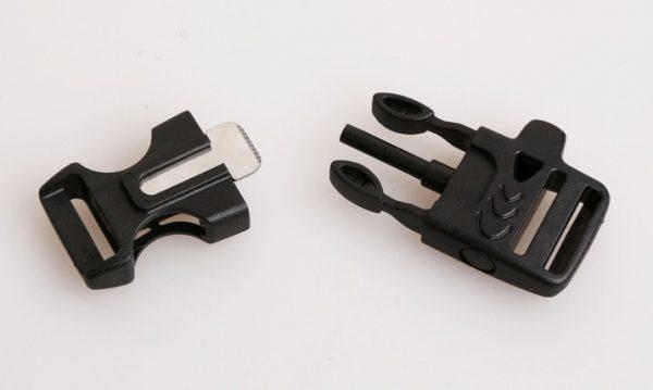 FireStarter Whistle Buckle-3933