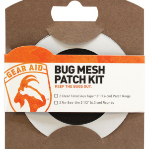 Gear Aid® Bug Mesh Patch Kit-0