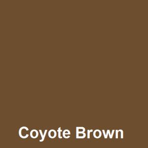 Xenon .9 - Coyote Brown-0