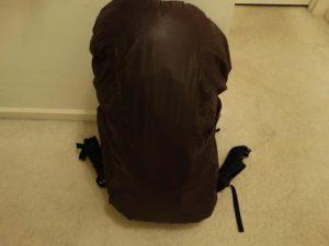 Waterproof Pack Cover-4001