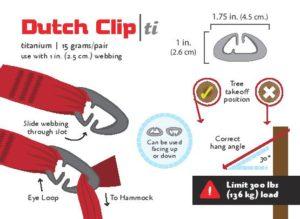 Dutch Buckle Complete Suspension-3859