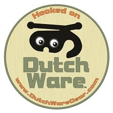 Dutchware Sticker-0