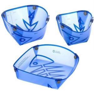 FOZZILS Solo Pack Blue-0