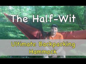 Half-Wit Hammock-3429