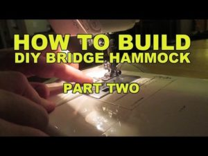 Titanium Bridge Hammock End-Set of 4-3538