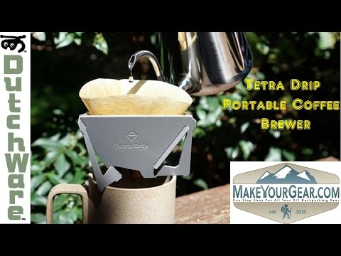 Tetra Drip - Pour Over Coffee-3641