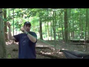 Whoopie Hook Complete Suspension-3856