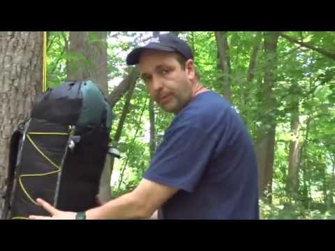 Big Carl Pack Hanger-4007