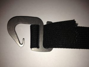 Adutchable Clips (pair)-3541