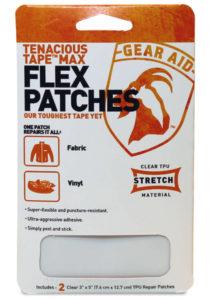 Tenacious Tape Flex Patches-0