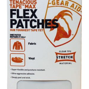 Tenacious Tape Flex Patches-0