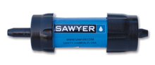 Sawyer Mini Water Filtration System-0