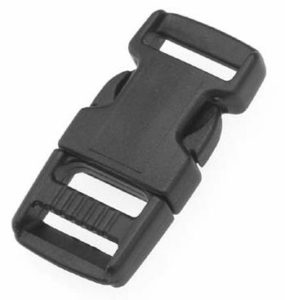 """5/8"""" Mojave Side Squeeze Buckle-0"""