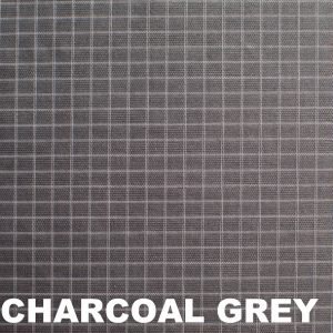Sil Nylon - Charcoal Grey-0