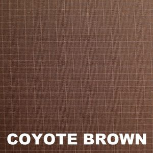 Sil Nylon - Coyote Brown-0