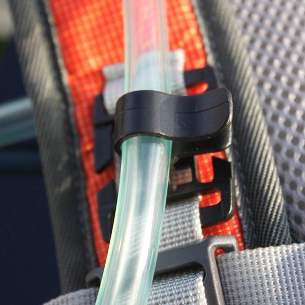 Hydration Tube Clip-3936