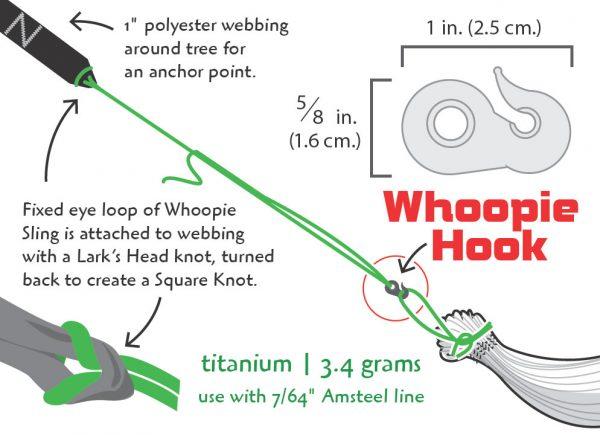 Whoopie Hooks (Pair)-3431