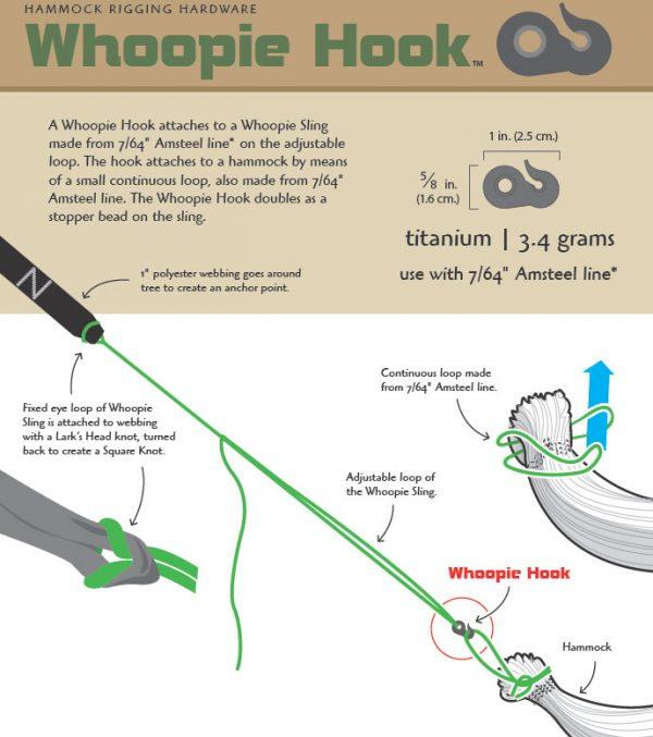 Whoopie Hooks (Pair)-3433