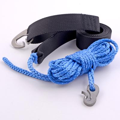 Whoopie Hook Complete Suspension-3854