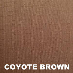 Xenon Wide - Coyote Brown-0
