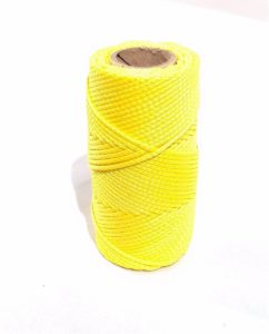 Yellow Zing It 1.75mm-0