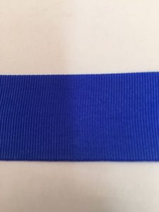 "1"" Grosgrain Ribbon (by the Yard)-4031"