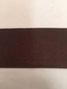 "1"" Grosgrain Ribbon (by the Yard)-4032"