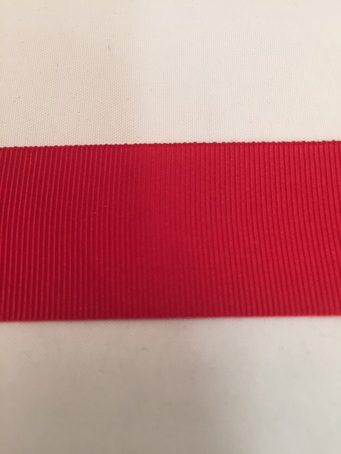 "1"" Grosgrain Ribbon (by the Yard)-4034"