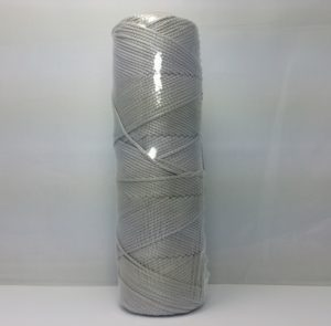 Full Spool Grey Lash It 1.75mm-0