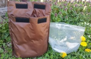 Bowl Bag Bivy (Includes 1 Free Bowl Bag)-0