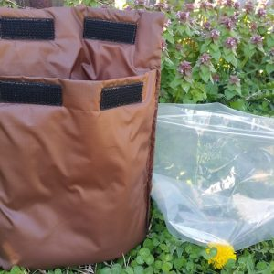 Bowl Bag Bivy (Includes 1 Free Bowl Bag)-0