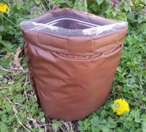 Bowl Bag Bivy (Includes 1 Free Bowl Bag)-4210