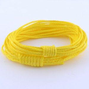 25 Feet Yellow Zing It 1.75mm-0
