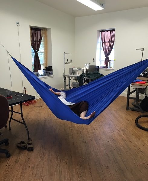 11 ft. Netless Hammocks-4422