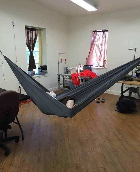 11 ft. Netless Hammocks-4425