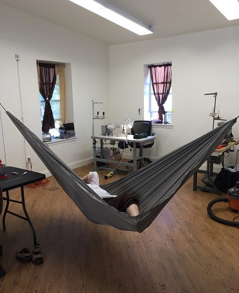 11 ft. Netless Hammocks-4428