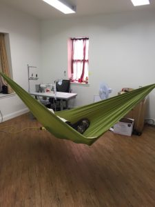 11 ft. Netless Hammocks-4435
