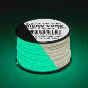 Micro Cord Glow in the Dark-0