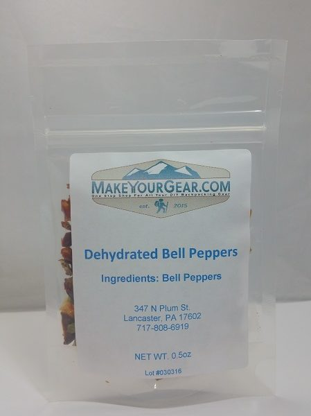Dehydrated Bell Peppers-4137